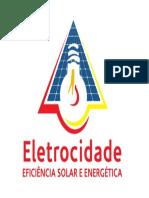 Logo Eletrocidade