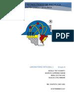 Practica de Filtracion-Filtro Rotatorio