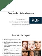Cáncer de Piel Melanoma (1)