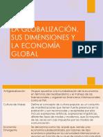 IV Globalizacion