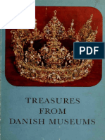Treasures from Danish museums
