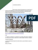 Cables de Energía Utilizados en Subestaciones Eléctricas