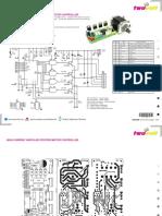 Unipolar Stepper Motor Driver Using Transistors and L297 1