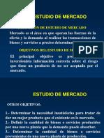 Estudio de Mercado (2)