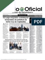 DiarioOficial 201709-Tcepe Diariooficial 20170913