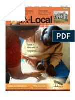 The Local - Nov 2009