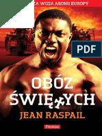 Jean Raspail – Obóz Świetych
