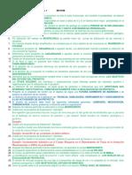 1er Parcial de Evaluación de Proyectos