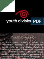 Estudio de Mercado Youth