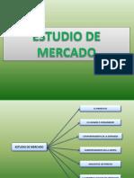 Estudio de Mercado 1