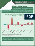 Informe de Coyuntura Mayo 2017
