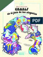 Charly Garcia en El Pais de Las Alegorias