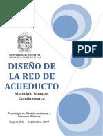 DISEÑO DE LA RED DE ACUEDUCTO.docx