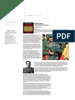 Division Azul Historia