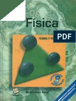 Física Teoría y Práctica - Walter Pérez Terrel