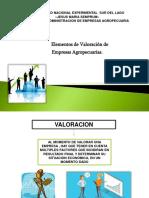 Adm. Empresa Agropecuaria