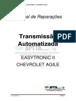 Easytronic II CHEVROLET AGILE.pdf