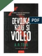 A.R.Tori - Devojka koju si voleo.pdf