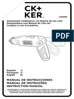 Li2000 Manual