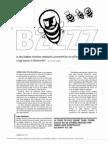Bzzzz Zzz [ZigBee Wireless Standard]