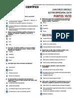 BrainPOP _ MÉTODO CIENTÍFICO _ Cuestionario JUAN CARLOS GONZALEZ.pdf