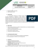 Pro.fis.004 - Fisioterapia Respiratória Neonatal
