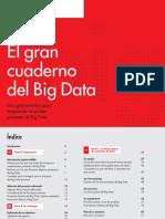 El Gran Cuaderno Del Big Data