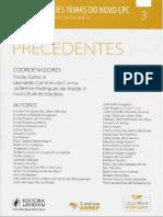 Vol. 03 Precedentes (2015)