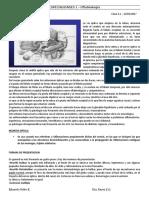 Clase 3.1 - Neuro-Oftalmología