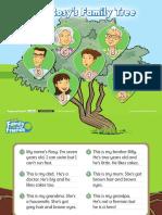 Level1 Family Tree