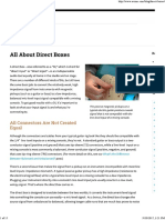 All About Direct Boxes _ Aviom Blog