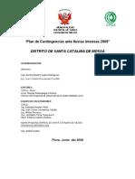 Plan de Contingencia Santa Catalina Final