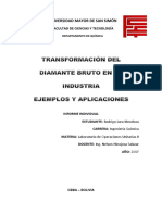 TRANSFORMACION DEL DIAMANTE BRUTO EN LA INDUSTRIA - Rodrigo Lara Mendoza.docx