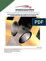 Tuberia HDPE material PE4710-PE100.pdf