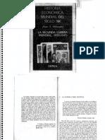 04.- Milward, A. S. - La Segunda Guerra Mundial, 1939-1945 (Pp. 11 a 122)