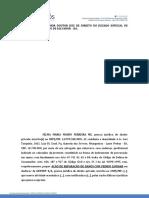 3.PETIÿÿO INICIAL - SELMA MARIA MANDU ME X GENET.pdf