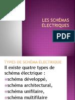 Les Schémas Électriques