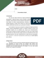 148567Aula 14 - C.C. - Redacao - Raphael Torres - Concordancia Verbal.pdf