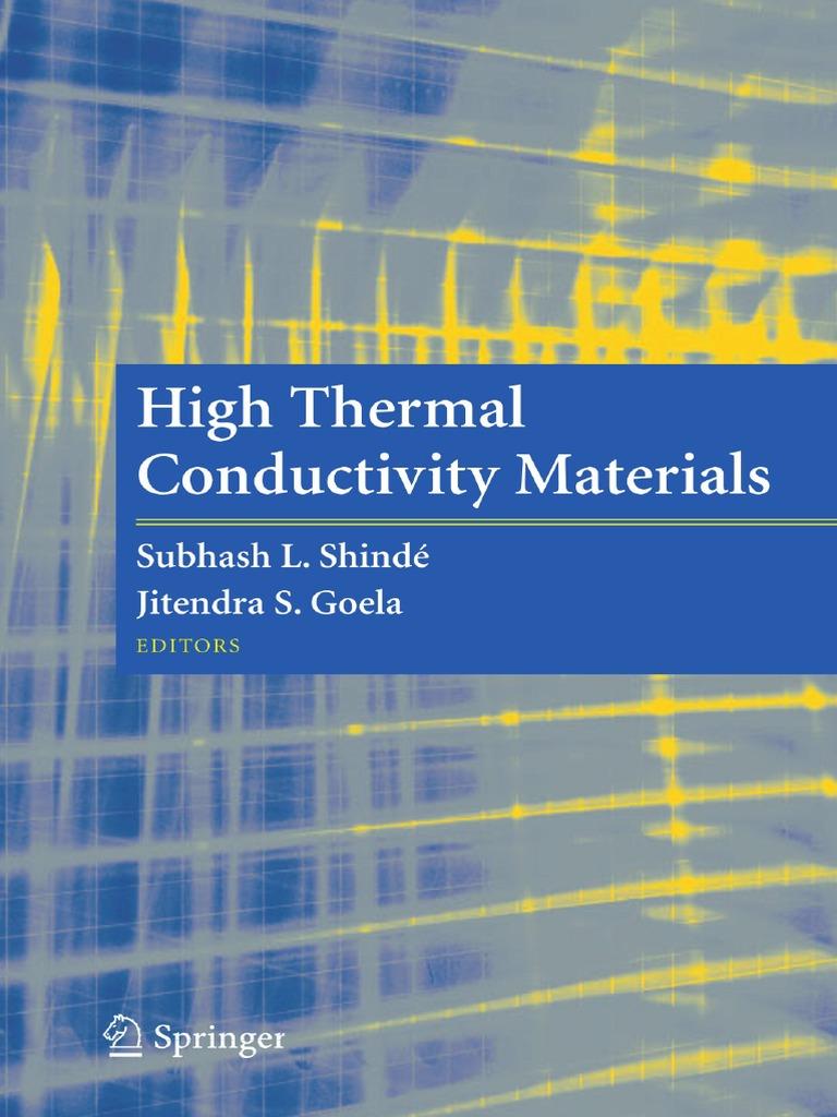 2e860a29af4cb4 High Termal Conductivity Materials   Phonon   Thermal Conductivity