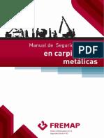 MAN.058 - M.S.S. Carpinterias Metalicas