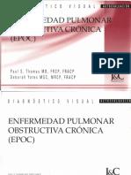 EPOC Diagnóstico Visual (Autoevaluación) - Paul S. Thomas