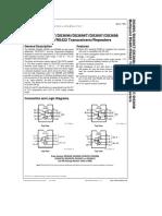 DS3695 DS3685T DS3696 DS3696T DS3697 DS3698 RS485 RS422 Multipoint RS485RS422 TransceiversRepeaters.pdf