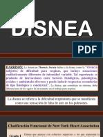 DISNEA+TOS