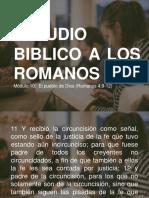 Módulo 10 - El Pueblo de Dios