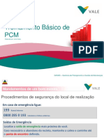 Treinamento PCM Versão 2013_V4
