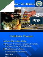 20. Vesicula y vias biliares revisado 1.ppt