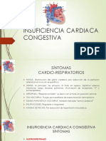 Insuficiencia Cardiaca Congestiva Dr Diezcanseco