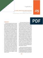 2009. Pinturas Pircas y Aleros en Las Sierras de Curico (Pdo. de Olavarria). en Patrimonio Ciencia y Comunidad. M. Endere y J. Prado-libre