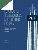 Us Revenue Aerospace Defense