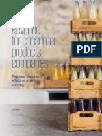 Us Revenue Consumer Products